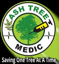 Ash Tree Medic Logo